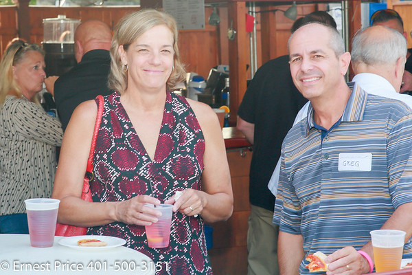 EGCC Business After Hours