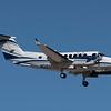 Advanced Air<br /> N395RC<br /> 2001 B350<br /> c/n FL-324<br /> <br /> 8/31/18 LAS