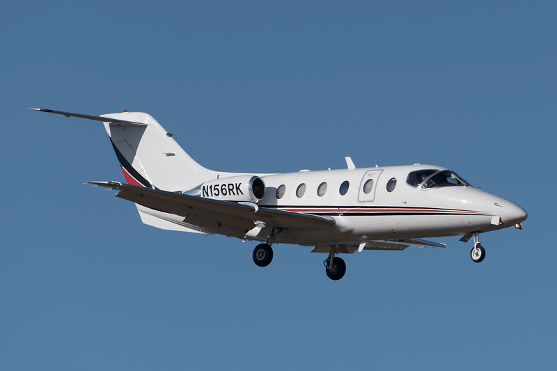 K3 AVIATION LLC <br /> N156RK<br /> 1997 BE40<br /> c/n RK-156<br /> *PHJ15*<br /> <br /> 3/31/18 BWI