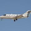 Aerolineas Ejecutivas<br /> Beech 400A<br /> c/n RK-302<br /> <br /> 2/28/17 LAS