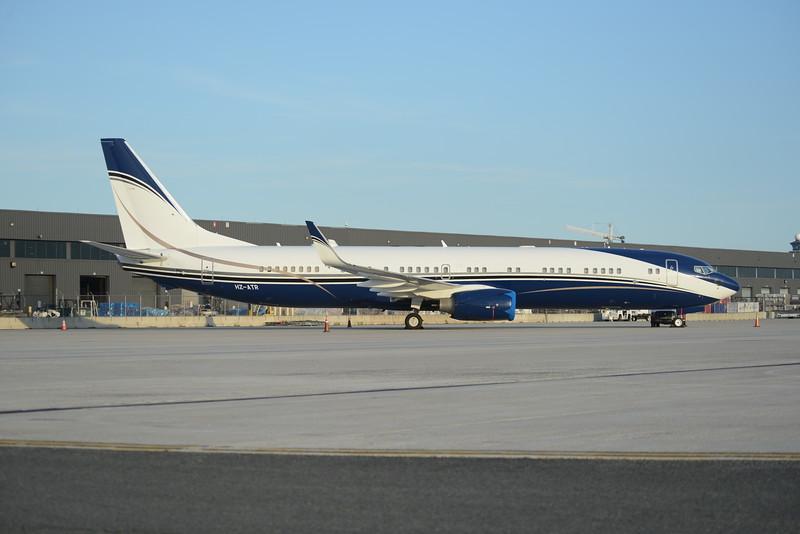 Saudi Ministry Of Finance & Economy<br /> HZ-ATR<br /> 2010 737-9FGER<br /> s/n 39317<br /> <br /> 6/18/16 IAD