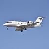 HCC Aviation LLC<br /> N713HC<br /> 1996 CL-604<br /> c/n 5308<br /> <br /> 2/16/18 LAS