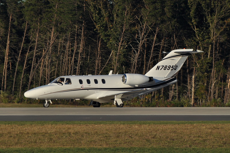 Corporate Aviation Inc<br /> N7895Q<br /> 2000 C525/CJ1<br /> c/n 525-0405<br /> <br /> 10/11/15 BWI