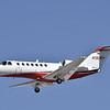 Cessna Aircraft Corp<br /> N190VP<br /> 2007 CJ3<br /> c/n 0190<br /> <br /> 3/3/17 LAS