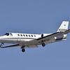 J & N Leasing<br /> N330VP<br /> 1995 Cessna 560<br /> c/n 0330<br /> 3/3/17 LAS