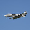 CC services LLC<br /> N592CF<br /> 2001 Cessna 56X<br /> c/n 5207<br /> <br /> 1/25/17 PBI