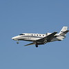 ABF Aviation<br /> N512AB<br /> 2013 Cessna 56X<br /> c/n 6142<br /> <br /> 1/25/17 PBI