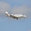 Tulsa Court LLC<br /> N810JB<br /> 2000 Cessna C56X<br /> c/n 5113<br /> <br /> 1/16/17 PBI