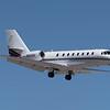 Netjets<br /> N341QS<br /> 2008 Cessna C680<br /> c/n 0225<br /> <br /> 8/31/18 LAS