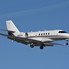 Netjets<br /> N559QS<br /> 2017 Cessna C680A<br /> c/n 680A0090<br /> <br /> 3/16/18 LAS
