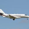 Netjets<br /> N505QS<br /> 2016 Cessna C680A<br /> c/n 680A0042<br /> <br /> 1/16/17 PBI