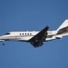 Netjets<br /> N503QS<br /> 2016 Cessna C680A<br /> c/n 680A0040<br /> <br /> 1/30/18 IAD