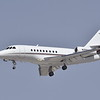 Netjets<br /> N255QS<br /> 2001 Falcon 2000<br /> c/n 155<br /> <br /> 3/5/17 LAS