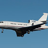 Moinian Jet One Holdings Llc<br /> N718MM<br /> 2007 Falcon 900EX<br /> c/n 179<br /> <br /> 2/9/19 BWI as EJM718