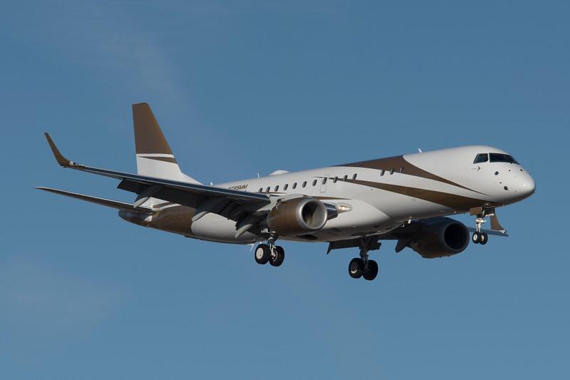 N785MM<br /> 2016 Embraer ERJ-190 Lineage 1000<br /> c/n 19000709<br /> <br /> 3/16/18 LAS