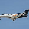 Wyoming Machinery Co<br /> N795W<br /> 2015 Embraer Phenom 300<br /> c/n 00296<br /> <br /> 3/6/16 LAS