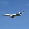 C-GGPM<br /> 2010 Gulfstream 550<br /> c/n 5306<br /> <br /> 1/25/17 PBI