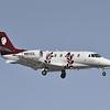 N811CE<br /> 2008 C56X<br /> s/n 560-5709<br /> <br /> ex Aerotaxi Villa Rica (XA-UHQ), (N27GJ)<br /> <br /> 2/18/18 LAS