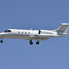 Phoenix Air Group<br /> N80PG<br /> 1976 LJ35<br /> c/n 063<br /> <br /> 10/16/17 NZY