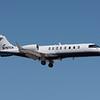 Concord Air Inc<br /> N787CH<br /> 2005 LJ45<br /> c/n 266<br /> <br /> 8/31/18 LAS