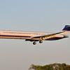 Olympia Aviation LLC<br /> 1981 MD-81<br /> N682RW<br /> s/n 48006<br /> <br /> ex HB-ING, OY-KIG, N812ME<br /> <br /> 5/11/14 BWI