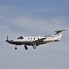 Sunridge Aviation LLC<br /> N283VC<br /> 2005 PC-12/45<br /> c/n 679<br /> <br /> 2/16/18 LAS