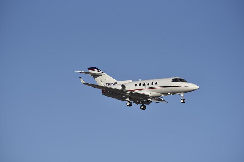 N762JP<br /> 2007 Hawker 900XP<br /> c/n HA-00032<br /> *JTL762*<br /> <br /> 2/17/18 LAS