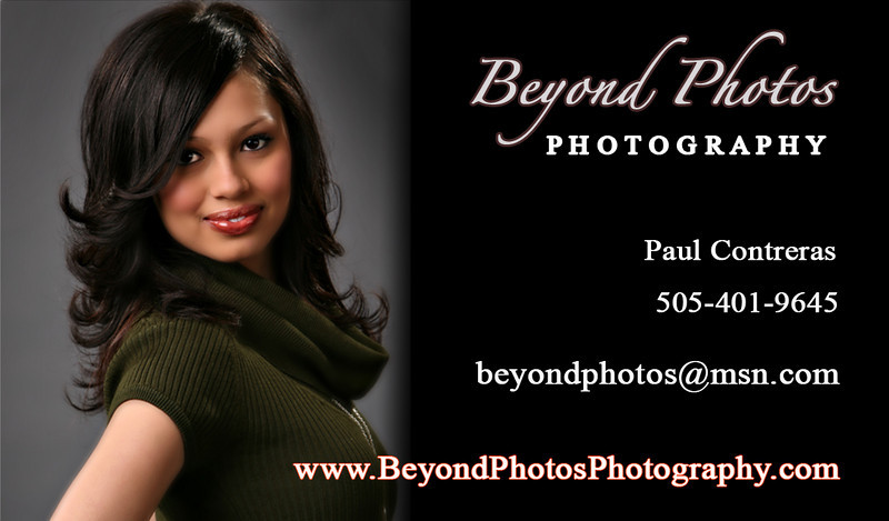 Beyond Photos businesscard 5