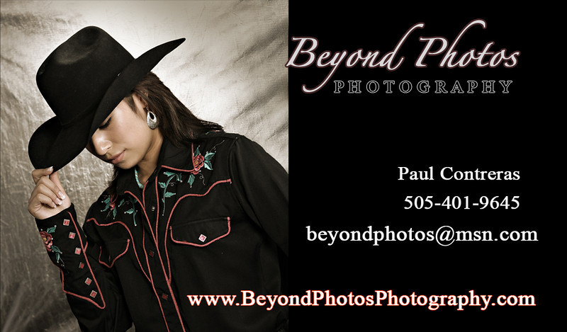 Beyond Photos businesscard 3