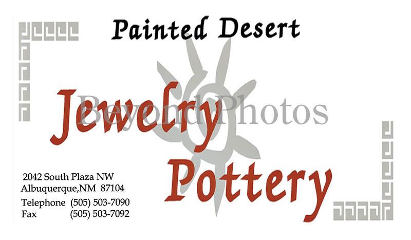 Painted Dessert 2