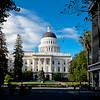 Sacramento Capitol, Sutter House PPH