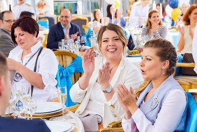 CDU Anniversary 2018