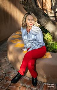 Lety Flores - Business Head Shots