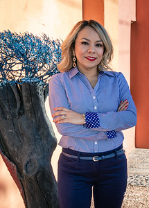 Lety Flores - Exit Realty Horizons