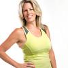 Woman athlete business headshot portrait