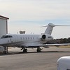 Bombardier BD-100-1A10 Challenger 300 (cn 20239) N828RB