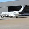 Bombardier BD-700-1A10 Global Express (cn 9141) N629KD