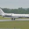 Bombardier BD-700-1A10 Global Express (cn 9020) N1JR