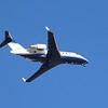 Canadair CL-600 2B16 Challenger (cn 5543) N1VF