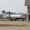 Canadair CL-600 2B16 Challenger (cn 5543) N332FX