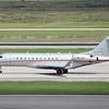 Bombardier BD-700 Global Express (cn 9502) 9H-VJE