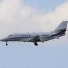 Cessna 680A Citation Latitude (cn 680A00207) N674QS