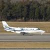 Cessna 560XL Citation Excel XLS+ (cn 6247) N40HC