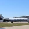 Gulfstream G-V SP G550 (cn 5278) C-GLJT