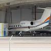 Gulfstream G-IV SP (cn 1383) N707TE