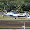 Learjet 55 (cn 55-100) N717AM