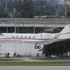 Gulfstream G-IV (cn 1081) XA-RCM