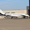 Gulfstream GIV SP (cn 1334) N800CR