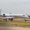 Gulfstream G-V SP G550 (cn 5341) N200A