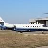 Gulfstream 200 / IAI 1126 Galaxy (cn 31) N671BP